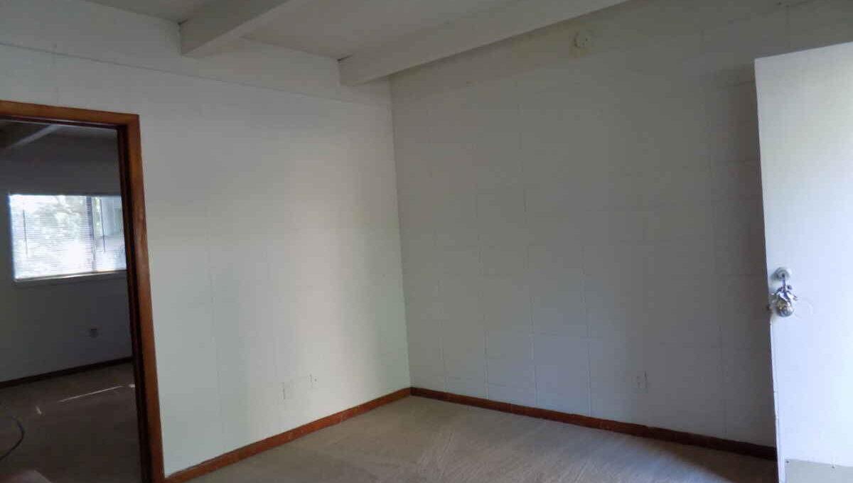 Front door/ living area